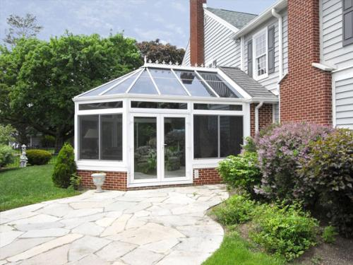 sunroom contractors in Edmond, OK